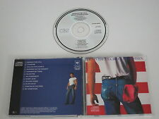BRUCE SPRINGSTEEN/BORN IN THE U.S.A.(CBS CDCBS 86304) JAPAN CD ALBUM