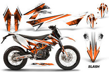 AMR Racing Graphic Decal Kit For KTM 690 Enduro Dirt Bike MX Wrap 2012-2016 SL W