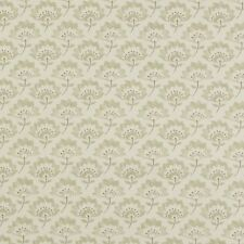 Clarke and Clarke Gracie Sage Designer Curtain Upholstery Fabric