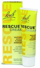BACH RESCUE CREAM 30ML PERFUME FREE BRAND NEW
