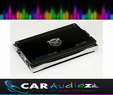 SOUNDSTREAM stl4.500, STEALTH 4-CH CLASSE A / B CAR AUDIO AMPLIFICATORE ULTRA SMALL AMP
