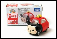 TOMICA DMT-01 Disney Motors TSUM TSUM Mickey Mouse TOMY DIECAST CAR