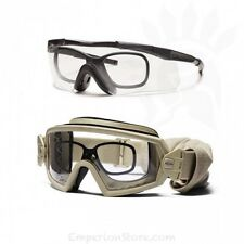 SMITH OPTICS Interchangeable RX System for Goggles ELRXKIT Eyewear Carrier kit