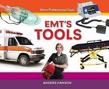 EMT's Tools (More Professional Tools)