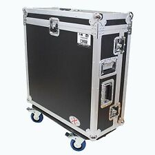 ProX XS-BX32DHW Mixer Hard Road Case for Behringer X32 Digital Console Doghouse