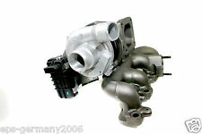 Turbolader Turbo FORD Mondeo III 2,2  TDCi 114KW 155PS 6S7Q6K682AA ---