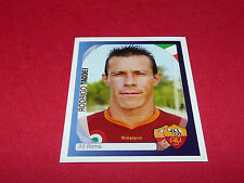 359 TADDEI AS ROMA UEFA PANINI FOOTBALL CHAMPIONS LEAGUE 2007 2008