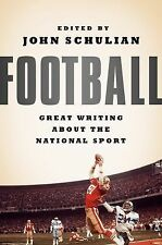 Football: Great Writing About the National Sport: A Special Publication of The
