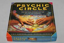 The Psychic Circle : The Magical Message Board & Companion Book- Great Condition
