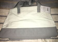 Men's Calvin Klein large Duffle Bag/Travel/Overnight NEW!