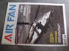 $$s Revue Air Fan N°251 20th Fighter Group  Alpha Jet  MAKS 99  Tigre  MiG
