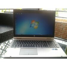 "NOTEBOOK 15.6"" HP ELITEBOOK 8560P i5-2520M 2.50ghz UBS3"