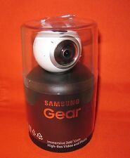 Samsung SM-C200 Gear 360 VR Dual Lens Virtual Reality Action Camera NEW!!