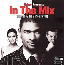 Audio CD In The Mix - Original Soundtrack - Free Shipping
