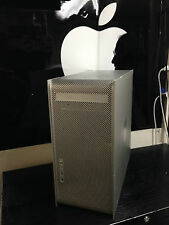 Apple Powermac G5 Desktop Tower Case Chassis~NO HANDLES~Hackintosh