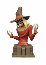 Batman The Animated Series Bust Scarecrow by Diamond Select