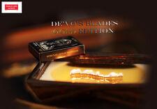 Limited Edition Blades GOLD Edition Deck by Handlordz, LLC Poker Spielkarten