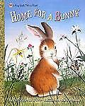 Home for a Bunny (Big Little Golden Book)