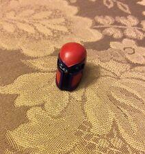 Marvel Legends demolition man magneto baf red skull onslaught HEAD