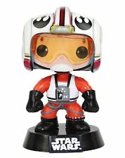 Star Wars - Luke Skywalker (X-Wing Pilot) POP Vinyl Bobble-Head Figure (17)