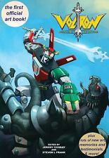 Voltron: Defender of the Universe Official Art Book Plus, Various, Good Book