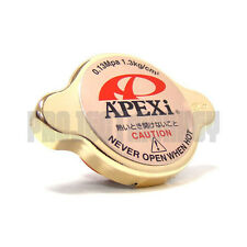 APEXi 591-A001 GT Spec Radiator Cap Type 1 Genuine JDM