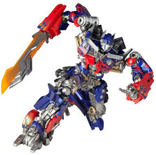 Kaiyodo Revoltech Transformers Optimus Prime  Action Figure SCI-FI 030