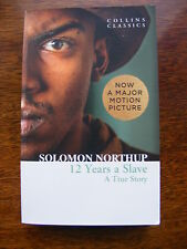 Solomon Northup,12 YEARS A SLAVE Paperback