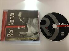 Red Norvo - Rojo (The Complete Keynote Recordings And More, 1999) CD