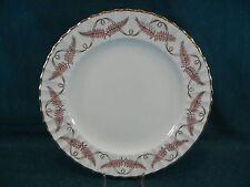 Royal Worcester Ferncroft Pink Z2247/2 Dinner Plate(s)