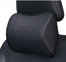 FOR 2012 - 2016 HYUNDAI ACCENT Ergonomic Auto Car Headrest Pillows