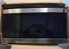 New Boxed Gaggenau Microwave Concealing Door for EM 812 or EM 819