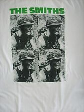 BRAND NEW VINTAGE THE SMITHS MEAT IS MURDER SHIRT FREE SAME DAY SHIPPING LARGE