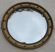 Miroir convexe 62 cm diametre