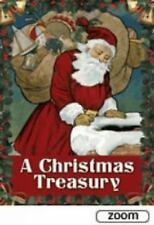 A Christmas Treasury by Dover and Clement C. Moore (2014, Paperback)