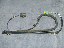 OEM 04-07 Dodge Caravan Town & Country LH Manual Sliding Door Track Wire Harness