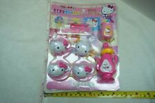 Sanrio Hello Kitty Toy Tea Cup Set - Free Shipment