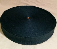 Traditional Extra Strong  Blue Webbing - Upholstery Supplies. Approx. 50 metres