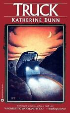 Truck by Katherine Dunn (1990, Paperback)