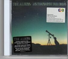 (GA72) The Aliens, Astronomy For Dogs  - 2007 CD