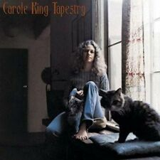 "Carole King ""Tapestry"" Vinyl LP Record (New & Sealed) U.K. Free Postage"