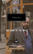 Everyman's Library Classics and Contemporary Classics: The Name of the Rose...