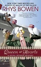 Queen of Hearts A Royal Spyness Mystery)
