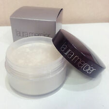 Laura Mercier Loose Setting Face Powder Translucent 1 oz Brand New Sealed