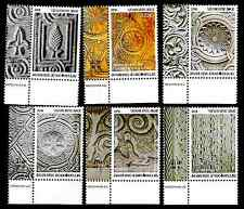 GREECE 2016 MOUNT ATHOS 1st (A ISSUE) * STONE RELIEFS - CARVINGS * MNH