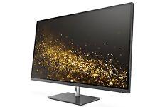 """HP 27"""" LED LCD Monitor"""