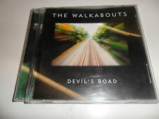 CD  the Walkabouts - Devil'S Road