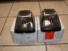 Mercedes-Benz G-Class G55 G500 G550 G63 Genuine Front Clear Turn Signal Lights