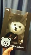 Krunk YG Bear +a version BIGBANG GDRAGON GD Real Authentic Original Merchandise