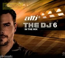 = ATB - THE DJ'6 IN THE MIX / 3 CD / POLISH edition / digipack sealed